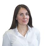 Сафарова Наталья Александровна