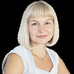 Холина Ольга Викторовна
