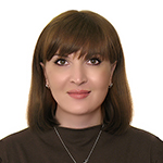 Камардина Юлия